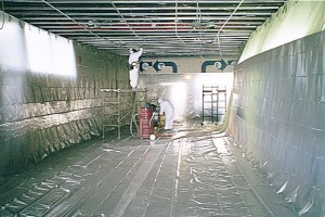Cal Osha's Enforcement of Asbestos Standards