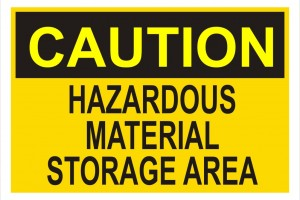What is Considered Hazardous Material?