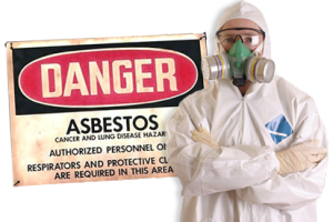 What the Surgeon General Is Saying about Asbestos