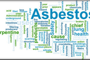 Health Risks from Asbestos Exposure