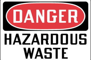 5 Mistakes that Lead to Hazardous Waste Fines