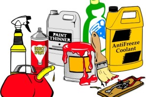 Hazardous Waste and Substances Facts