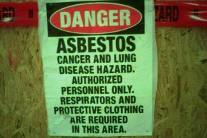VIDEO: Is Asbestos Really Dangerous?