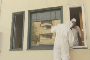 VIDEO: Lead-Based Paint Removal