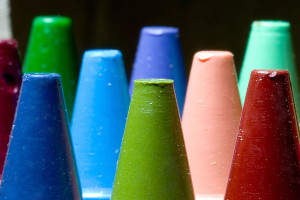 Asbestos Found in Kids Crayons, Toy Kits