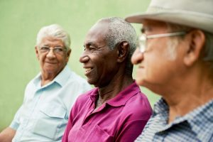 Fall Prevention Strategies for Older Adults